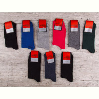 Носки Lida socks N15 mix